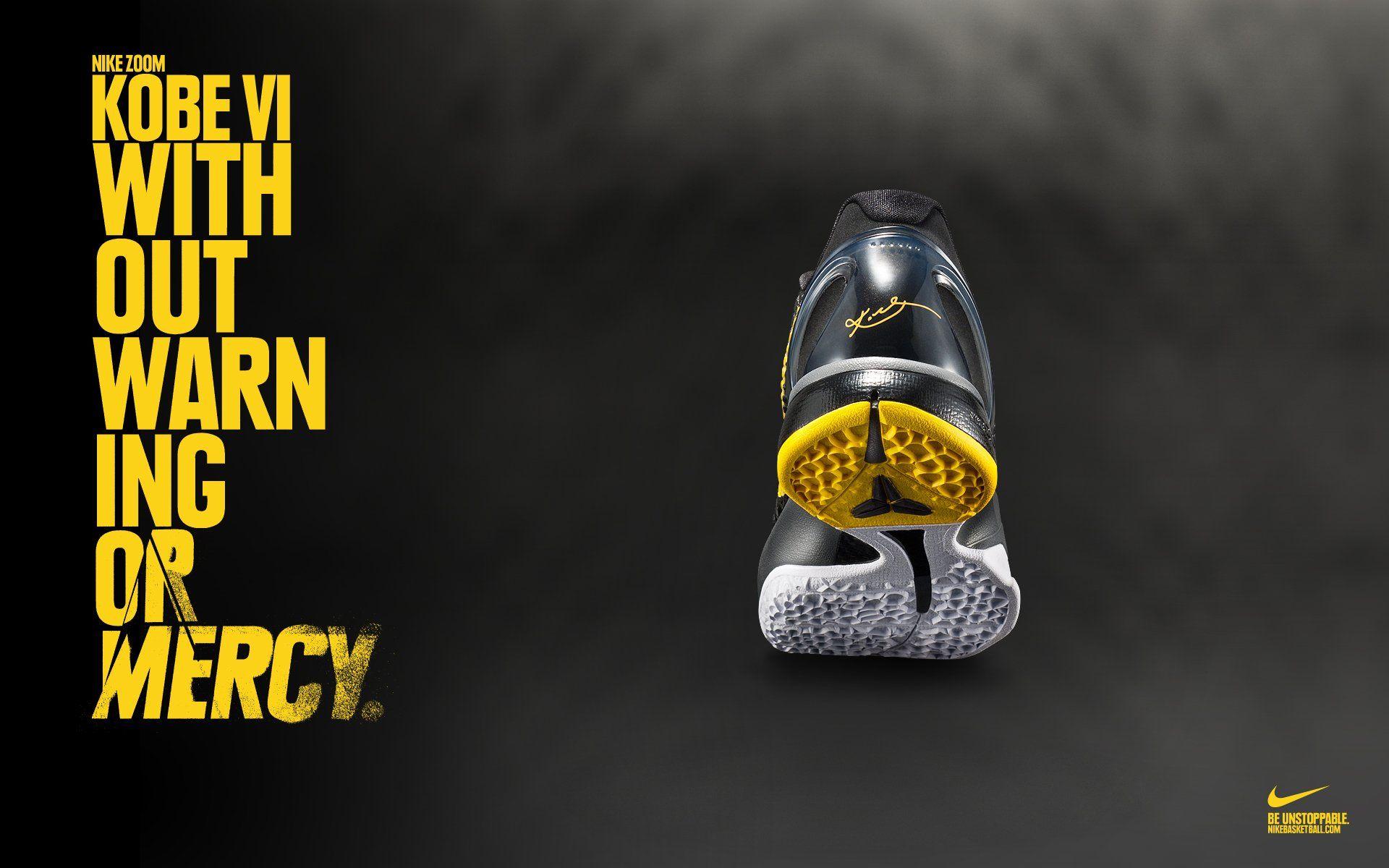Kobe Bryant Nike Shoes 2014 HD Wallpaper and Download Wallpaper 1920x1200