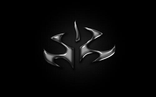 hitman logo wallpaper Flickr   Photo Sharing 500x313