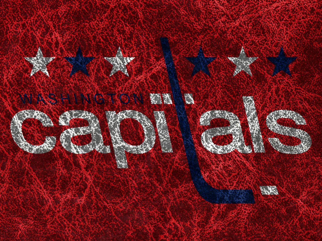 Washington Capitals by CorvusCorax92 1365x1024
