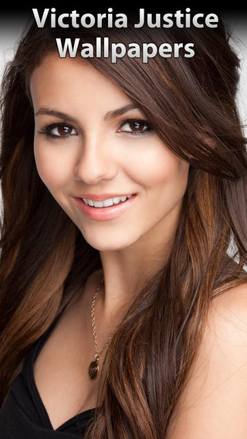 Victoria Justice Wallpapers   iPhone Mobile Analytics and App Store 361x640