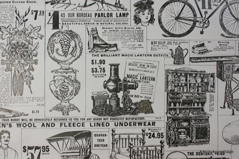 antique newspaper wallpaper wallpapersafari