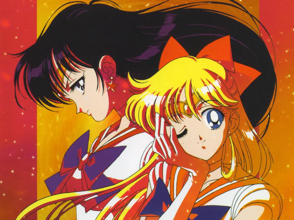 Sailor Moon Wallpaper Widescreen