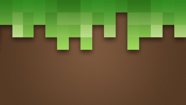 Minecraft Wallpapers 1365x768