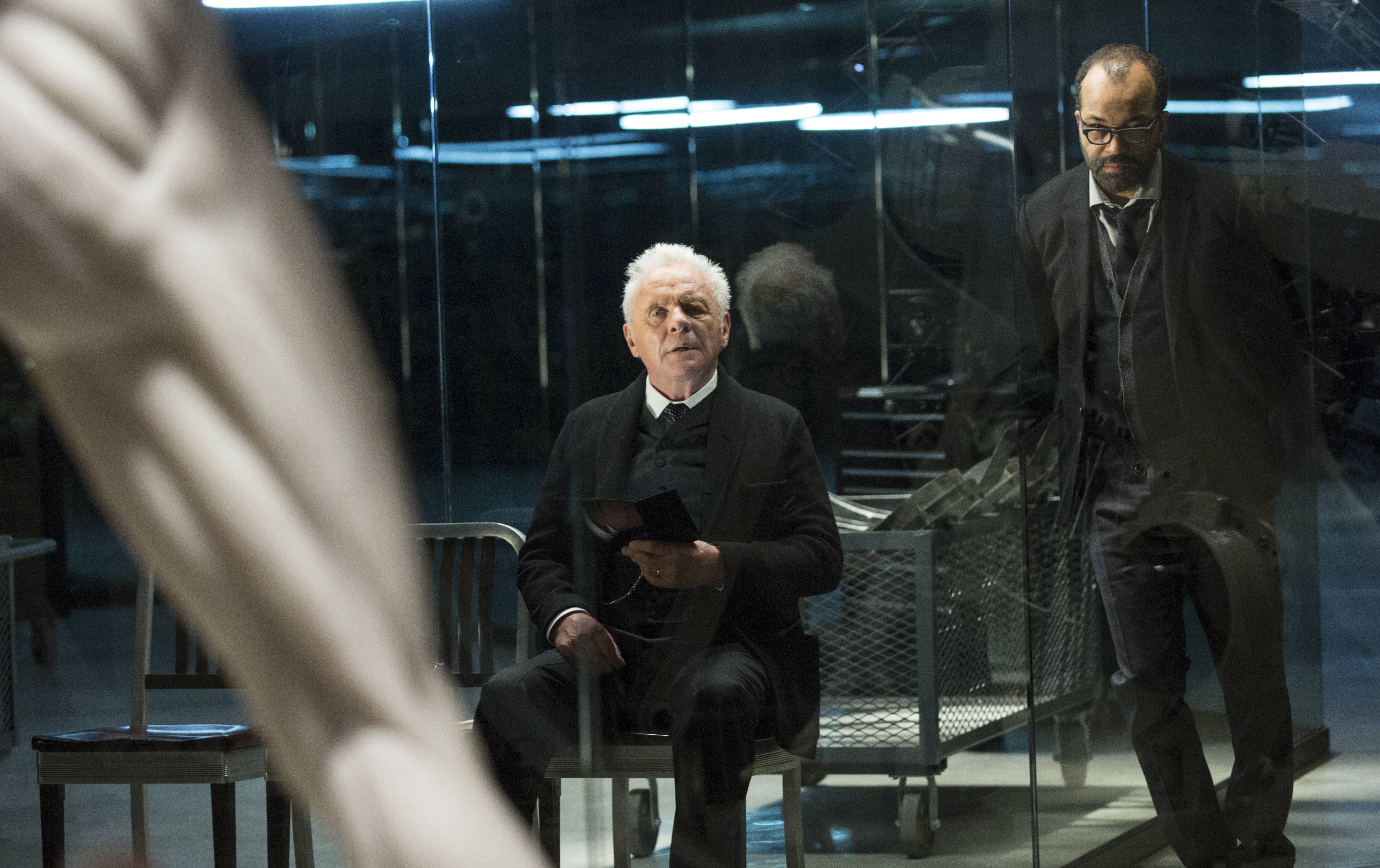 Westworld Wallpapers Pictures Images 5213x3280
