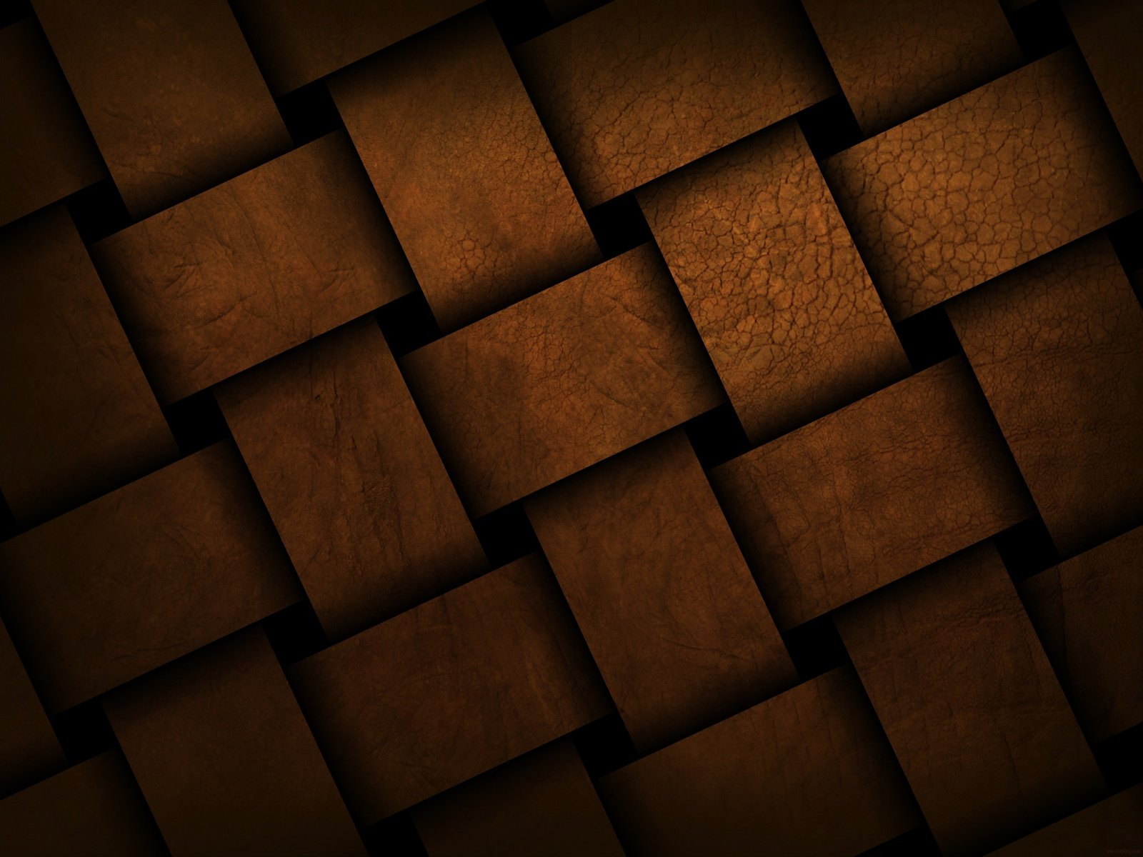 Old Brown Wallpaper 1600x1200 Old Brown Leather By Warzhell 1600x1200