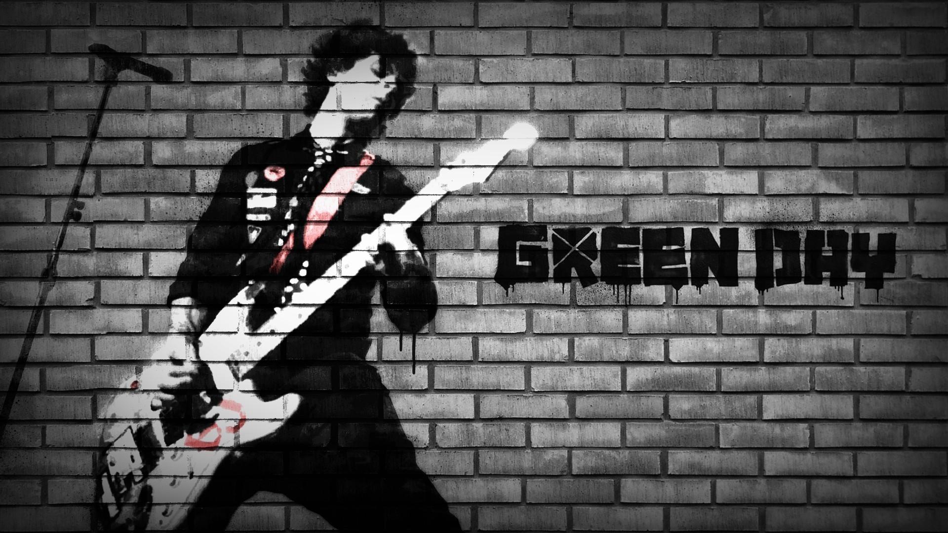 Green Day Wallpaper Desktop Size 1920x1080 18982 AmazingPictcom 1920x1080