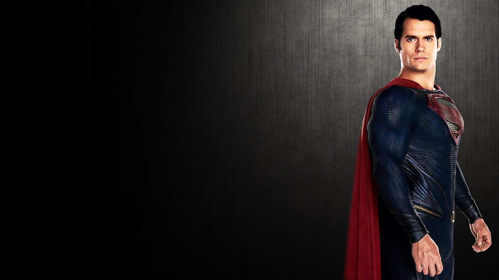 Man Of Steel Wallpaper Movie 1600x900