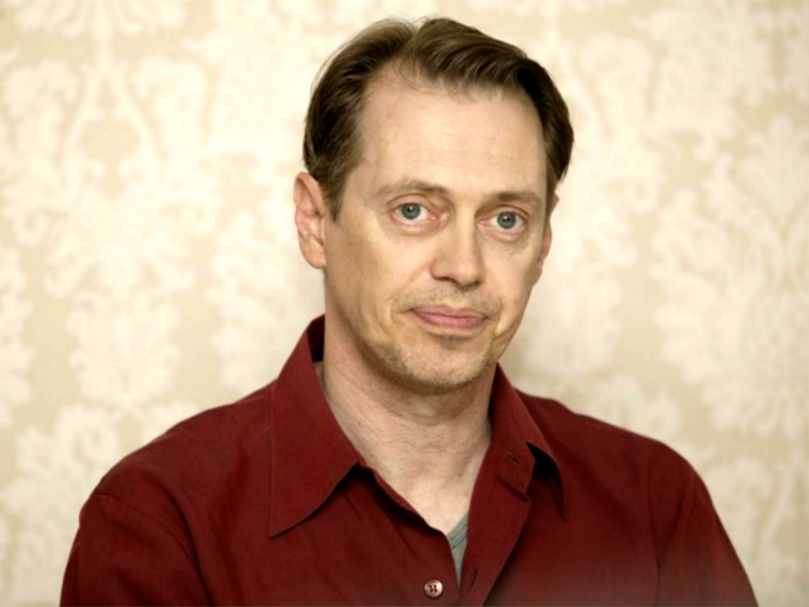 Steve Buscemi wallpaper 1600x1200 65063 1600x1200