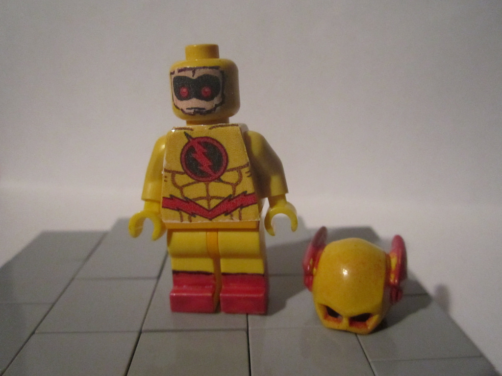zoom and flash lego wallpaper - photo #4
