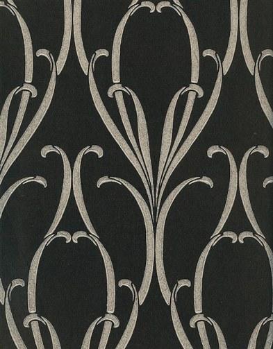 Art Deco Wallpaper Designs   Art Deco Does it Right Wallpaper Design 393x503