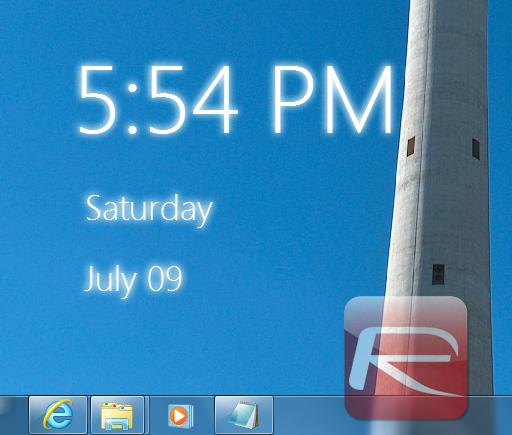 Download alarm clock windows 8.