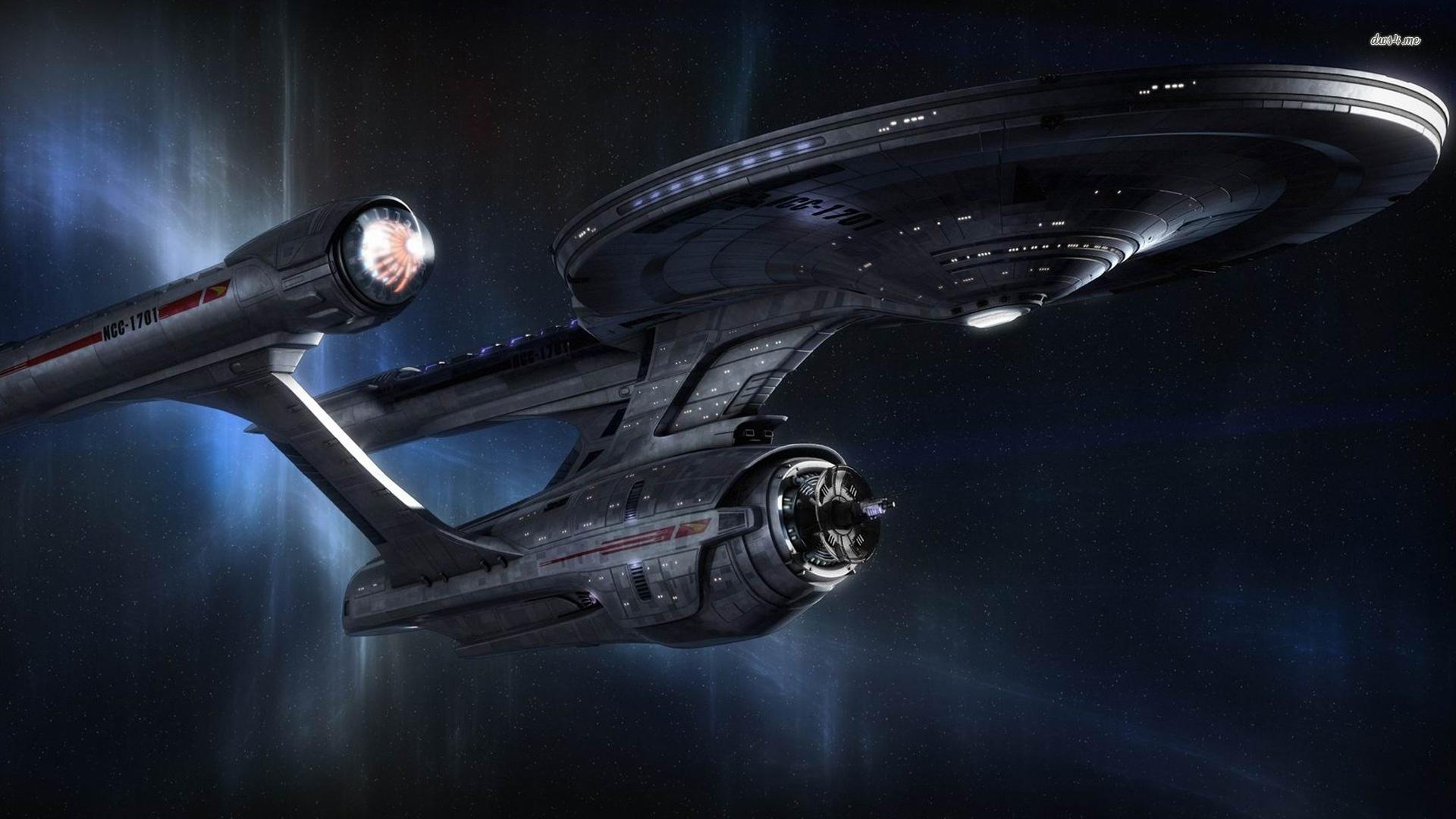 Free Download Star Trek Into Darkness Wallpaper 1280x800