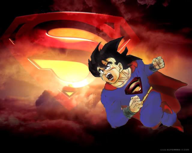 Super Goku Wallpaper Super Goku Desktop Background 640x512