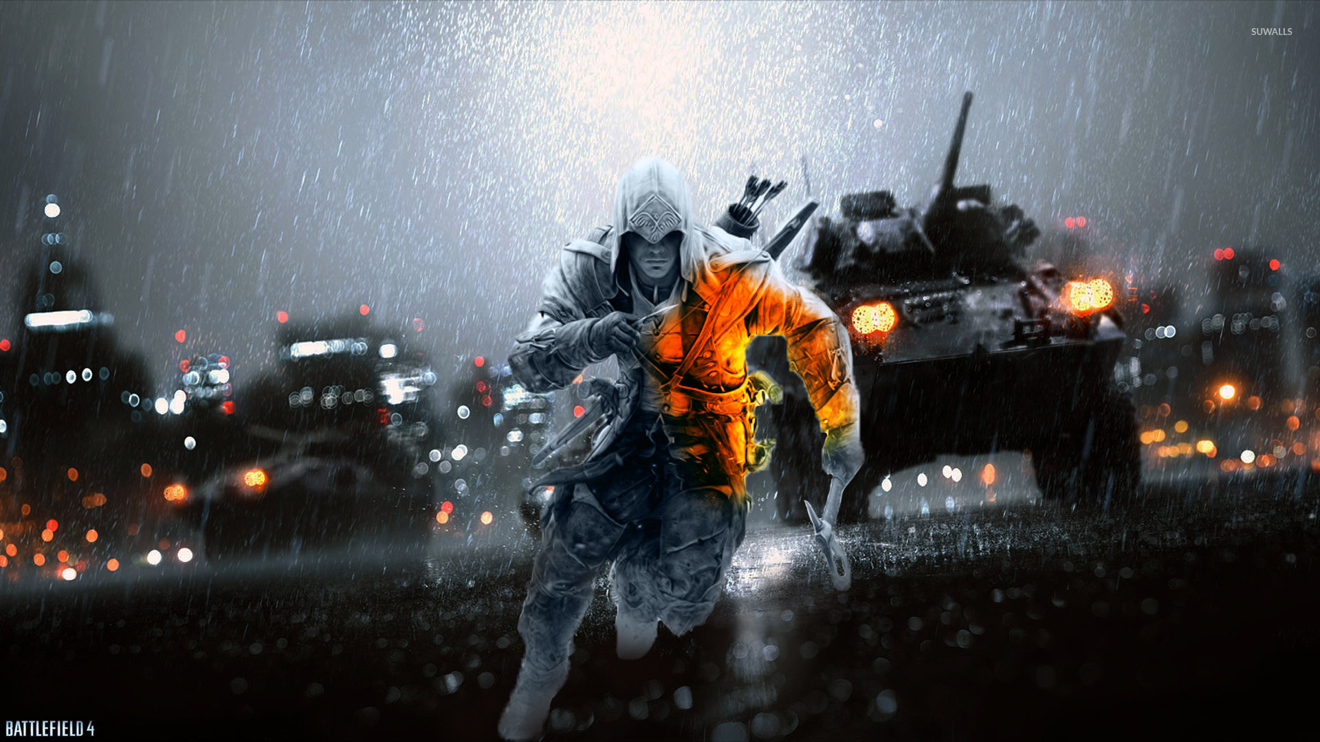 Battlefield 4 1920x1080 Connor   battlefield 4 1920x1080