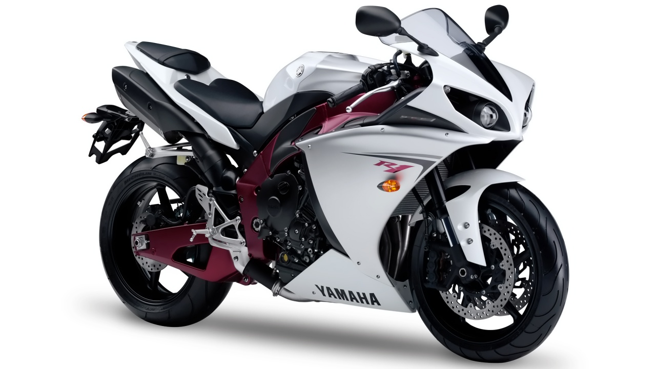 Yamaha YZF R1 HD Wallpapers   High Definition Wallpapers 1280x720