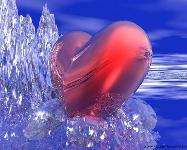 Love Heart Wallpapers love heart broken wallpapers my love wallpapers 750x600