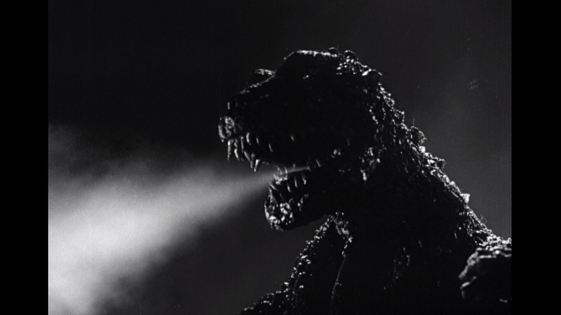 Kamen Sentai Happy 60th Birthday Godzilla Gojira Review 1920x1080