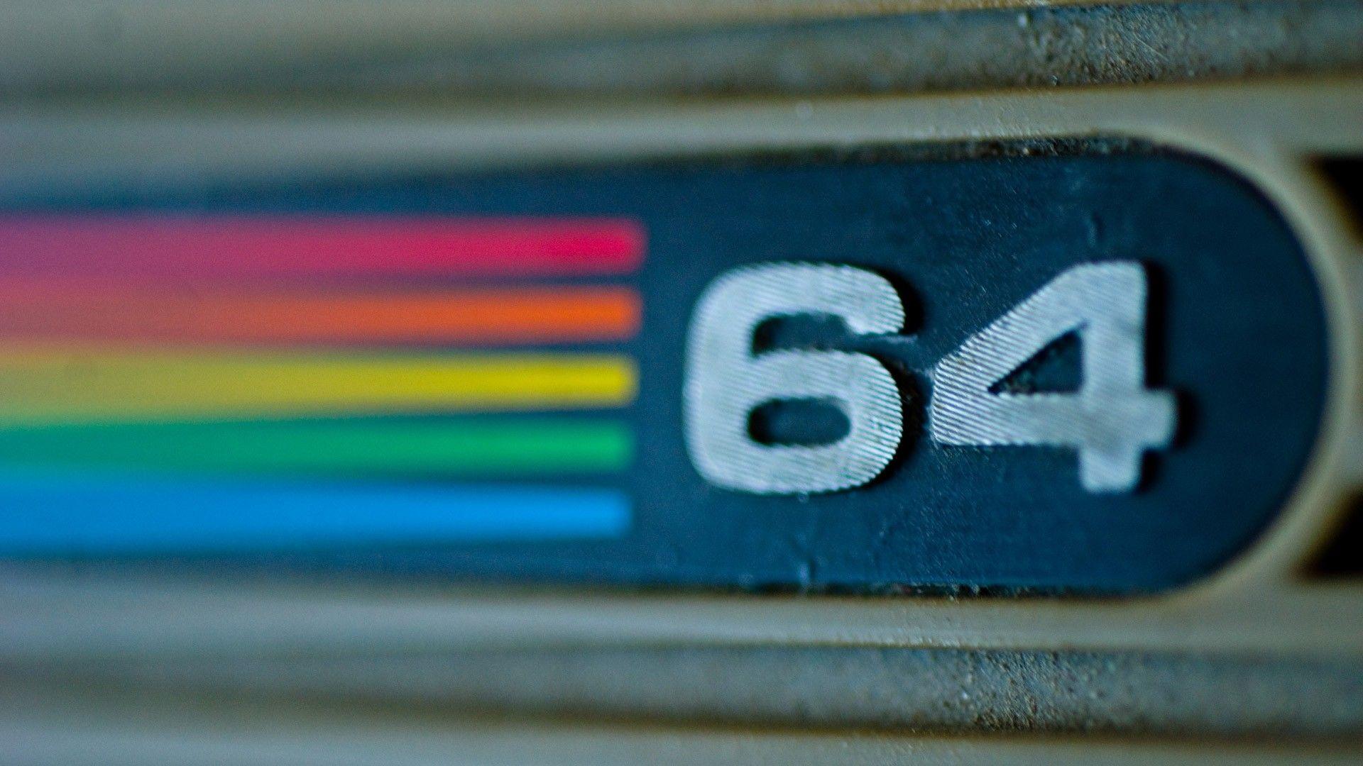 Best 56 Commodore 64 Wallpaper on HipWallpaper Donkey Kong 64 1920x1080