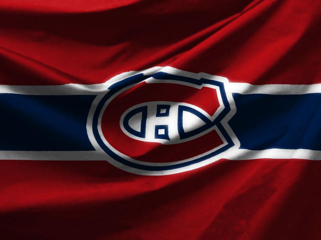 Montreal Canadiens Logo Wallpaper montreal canadiens 1024x768