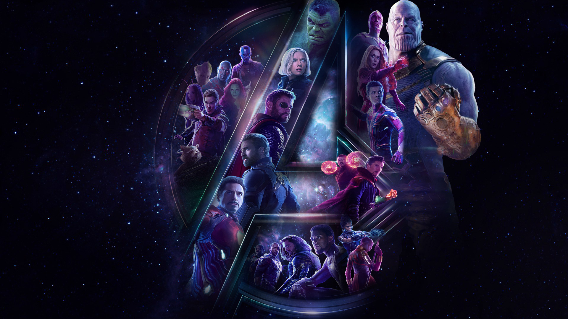 Avengers Infinity War HD Wallpapers HD Wallpapers 1920x1080