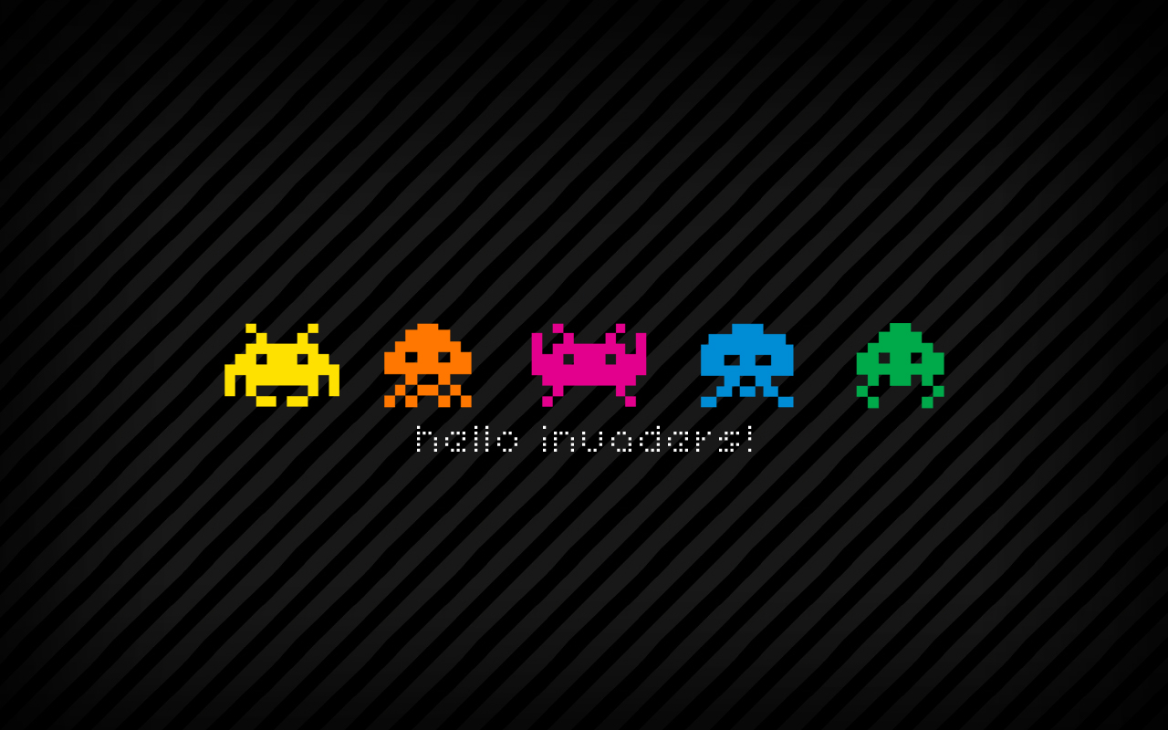 Retro Game Wallpaper Hd Images Pictures   Becuo 1280x800