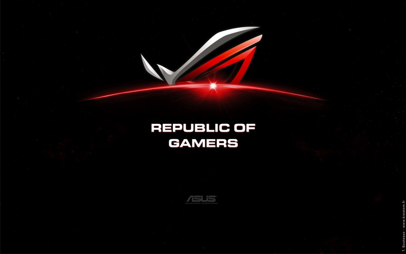 Free download ROG RealBench App Download Now Republic of