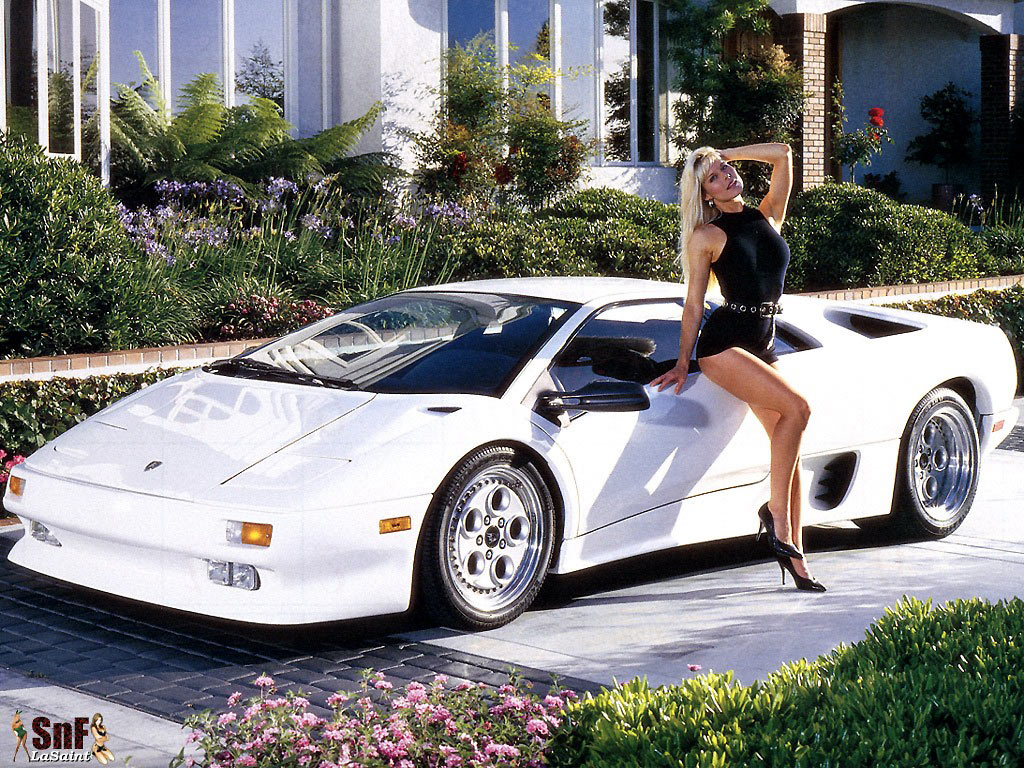 girls and cars wallpapers 494949jpg 1024x768