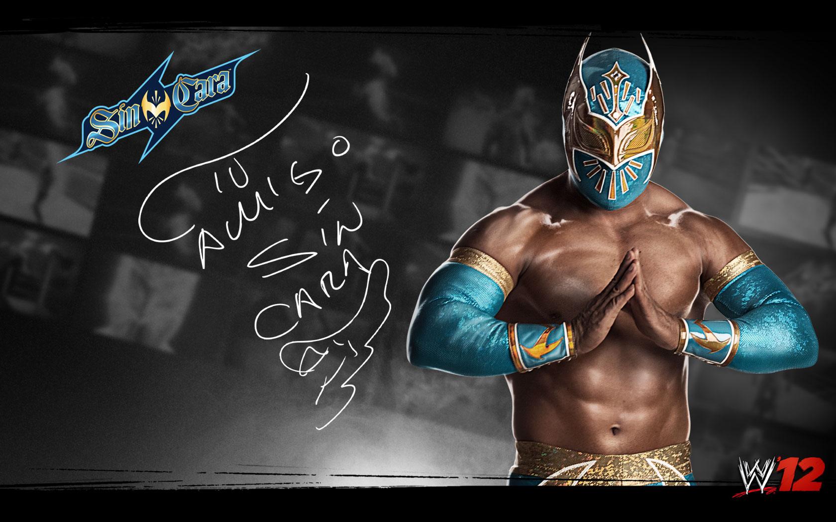 Download HIGH FLYIN WWE 12 Wallpapers WWE Wallpapers 1680x1050
