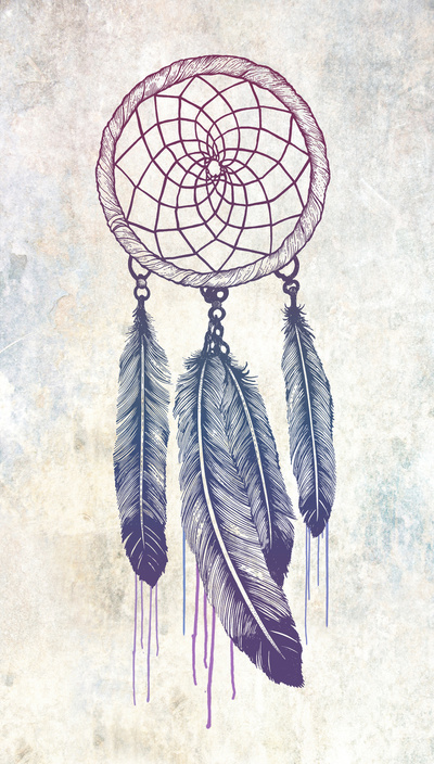 Dream Catcher Wallpaper Tumblr Wallpapersafari