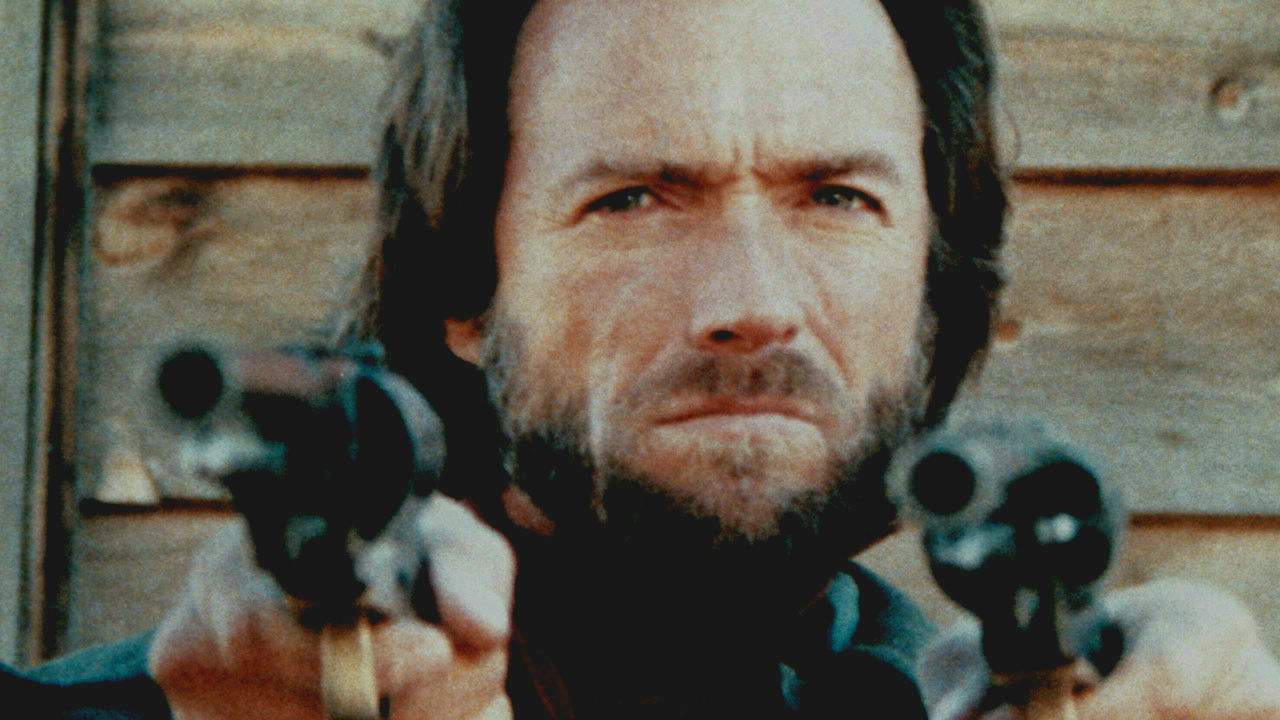 The Outlaw Josey Wales Clint Eastwood Se Hizo Mundialmente Famoso 1280x720