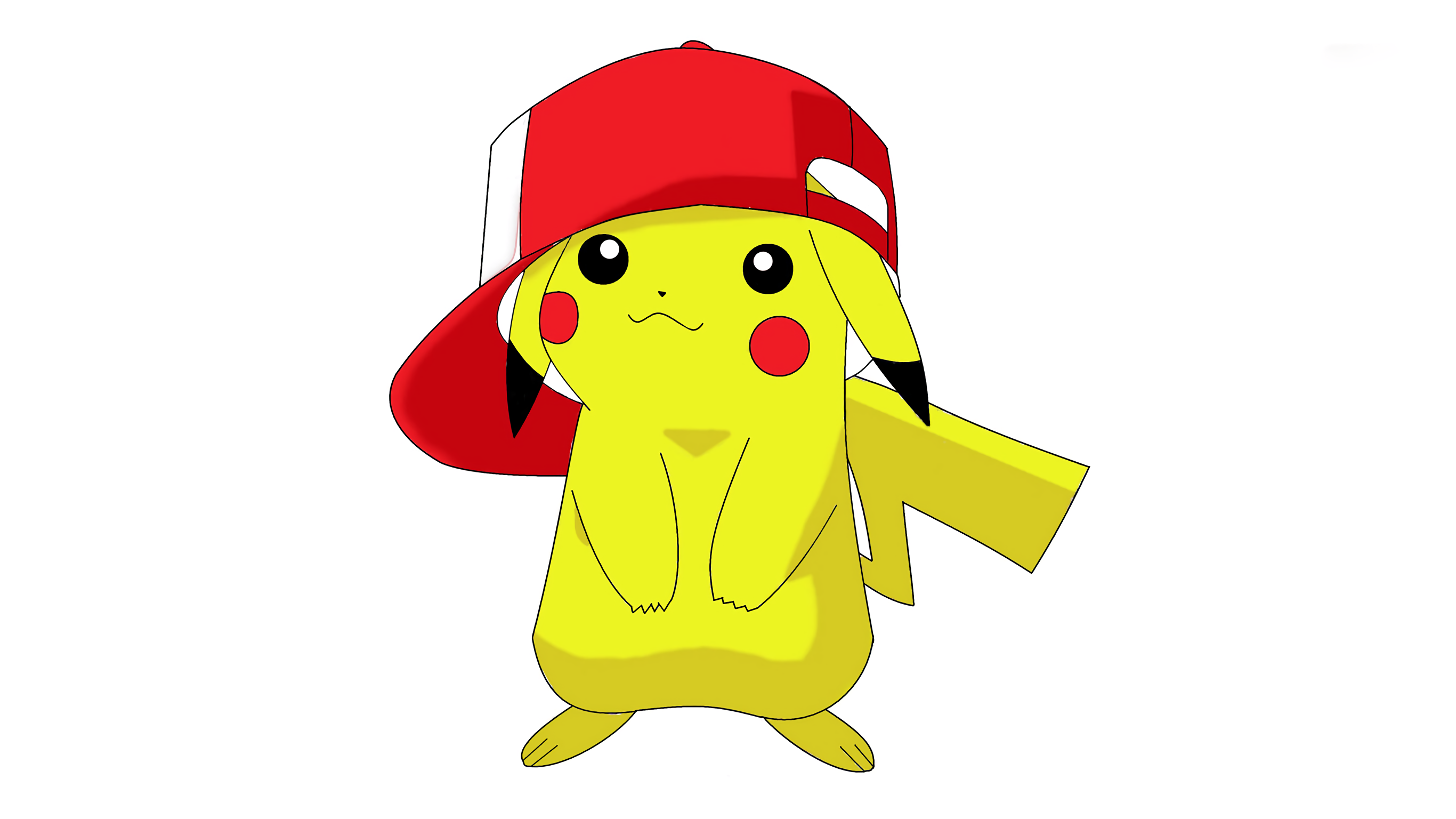234 Pikachu HD Wallpapers Backgrounds 2732x1536