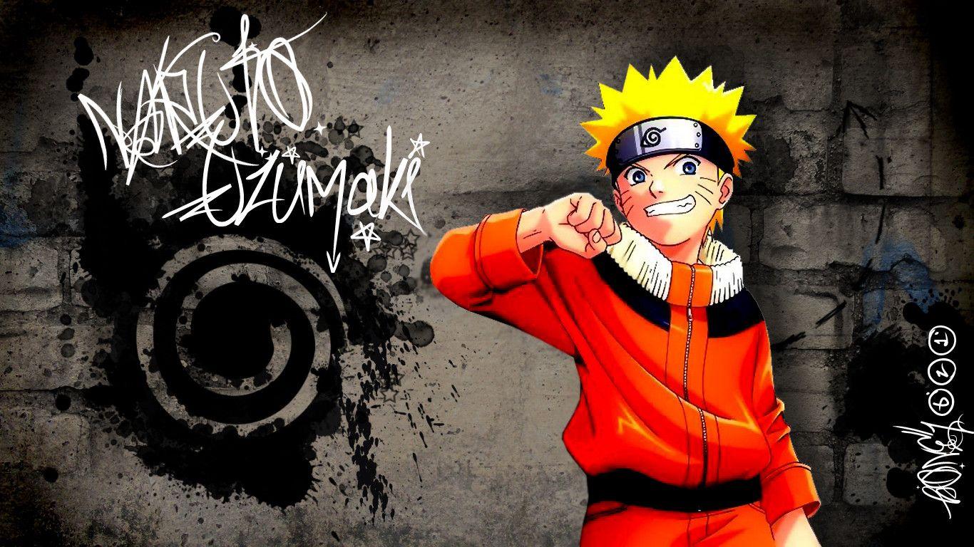 Naruto Shippuden Wallpapers Terbaru 2015 1366x768