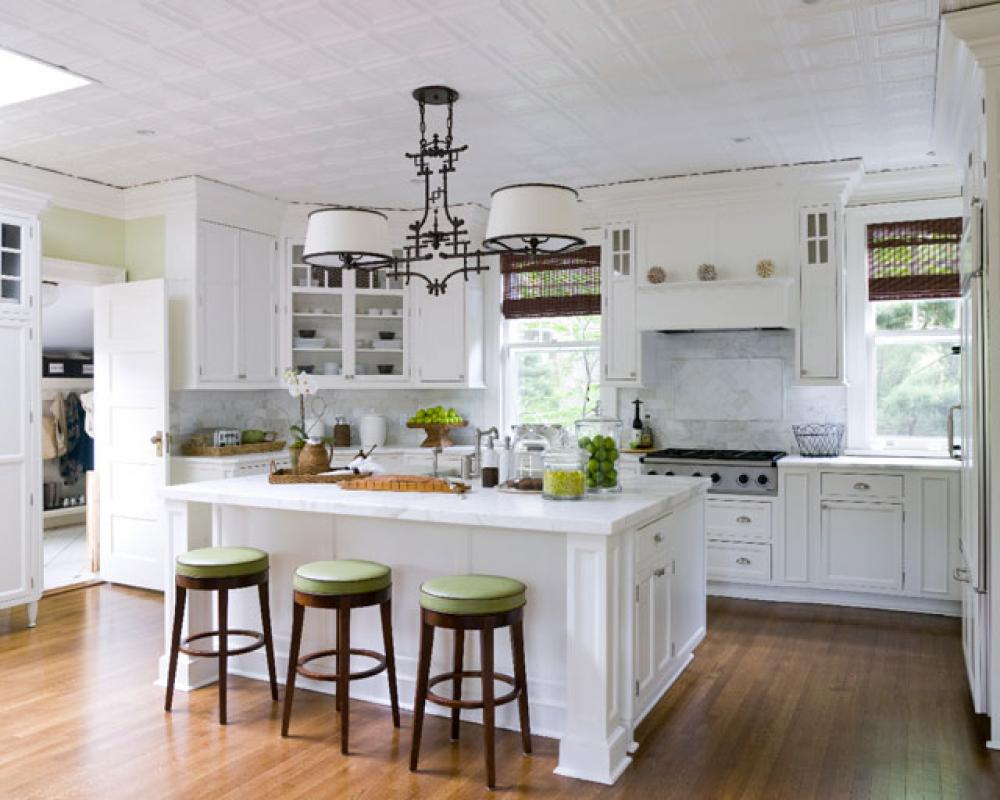 Free Download Image For Kitchen Island With Stools Wallpaper 1000x800 For Your Desktop Mobile Tablet Explore 41 Wallpaper For Kitchen Island Country Kitchen Wallpaper Birch Tree Wallpaper Home Depot