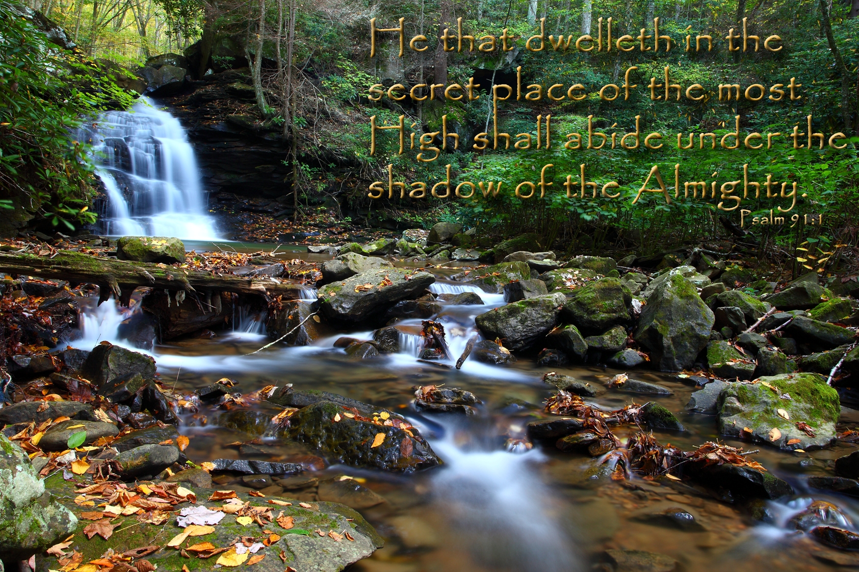Psalm 911   Most High Wallpaper   Christian Wallpapers and 1685x1123