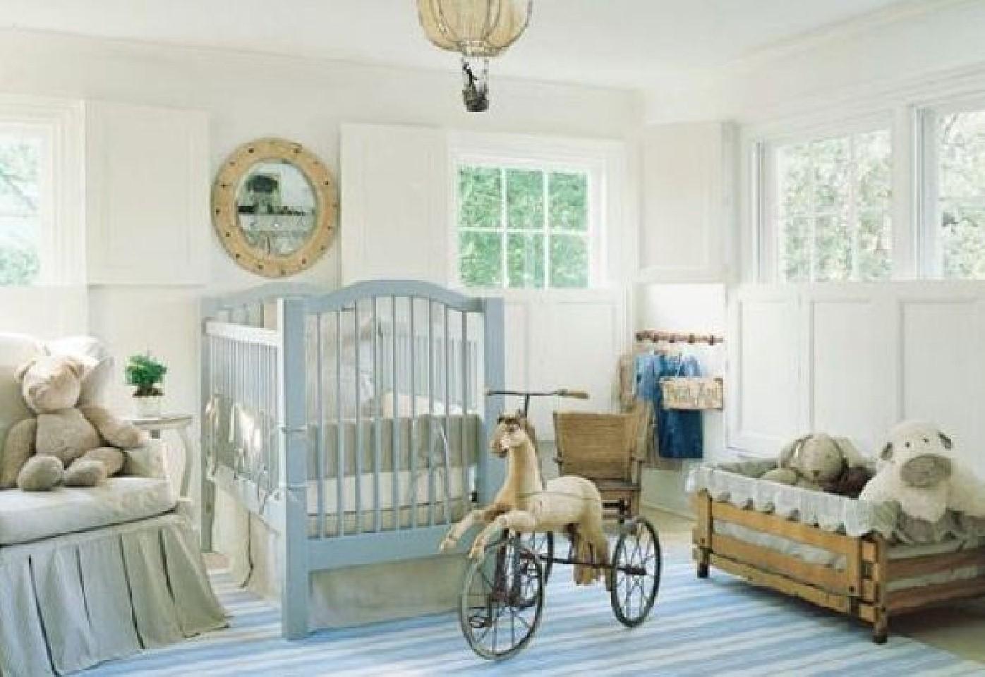 baby boy room wallpaper Download