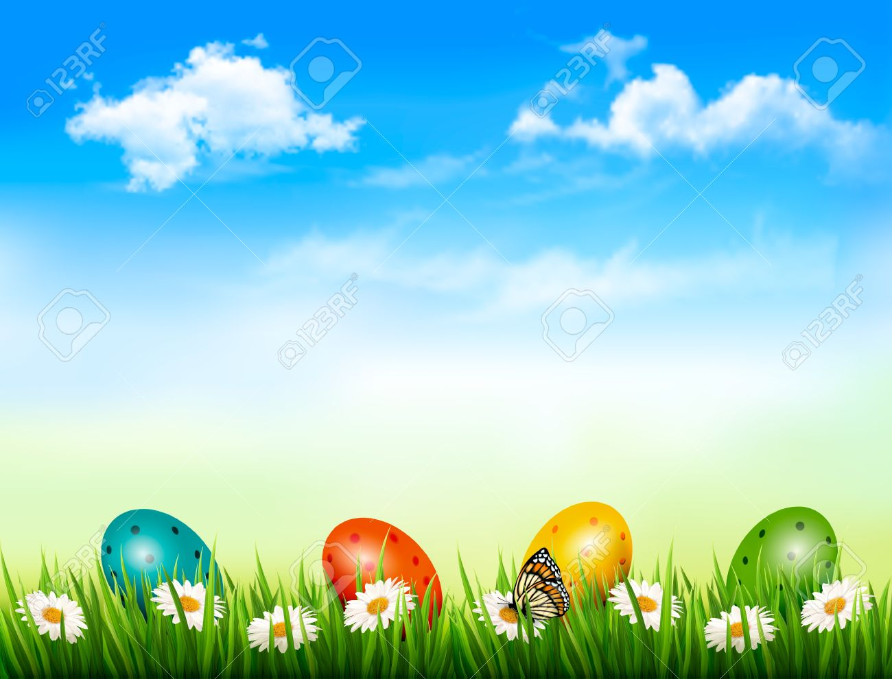 Easter Backgrounds Happy Easter 2018 1300x990