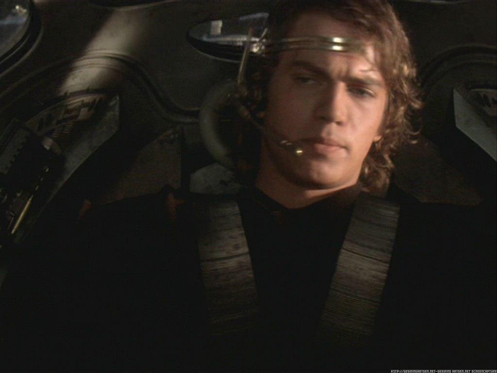 Anakin Skywalker   Anakin Skywalker Wallpaper 17185887 1024x768