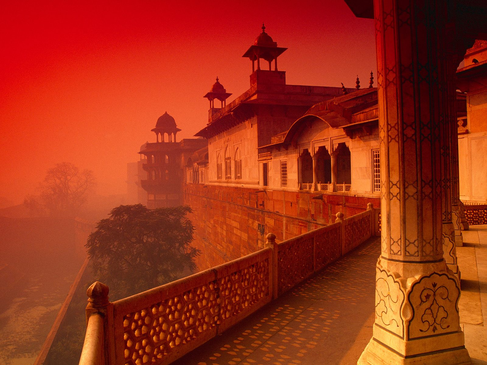 Agra Fort India Wallpapers HD Wallpapers 1600x1200
