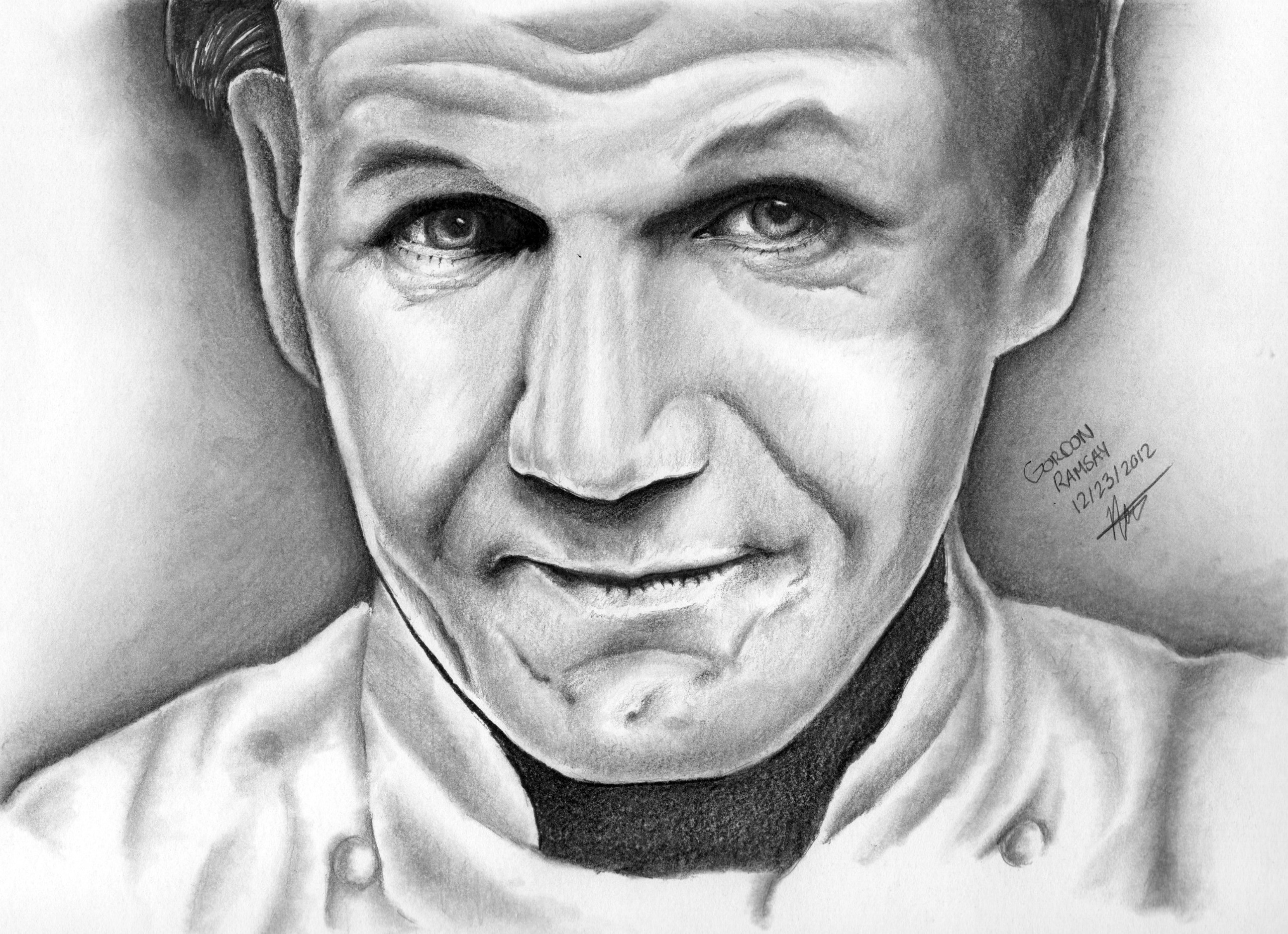 Gordon Ramsay Wallpapers Images Photos Pictures Backgrounds 2588x1878