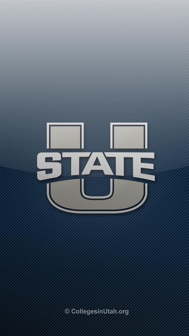 Utah state aggies wallpaper wallpapersafari - Nc state iphone 5 wallpaper ...
