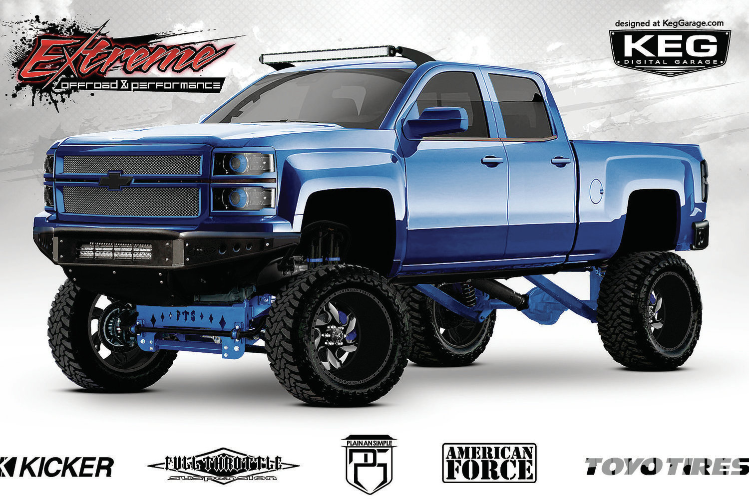 2004 Chevy Silverado For Sale >> Lifted Chevy Truck Wallpapers - WallpaperSafari