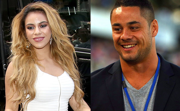 Of Pop Group Fifth Harmony Linked To Jarryd Hayne Photos Getty Images 628x387