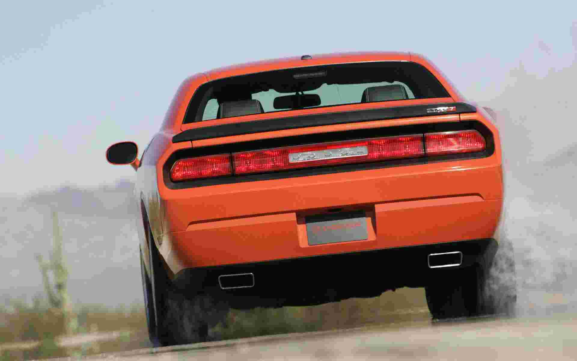 dodge challenger srt8 widescreen 165246 wallpaper   Dodge   Auto Moto 1920x1200