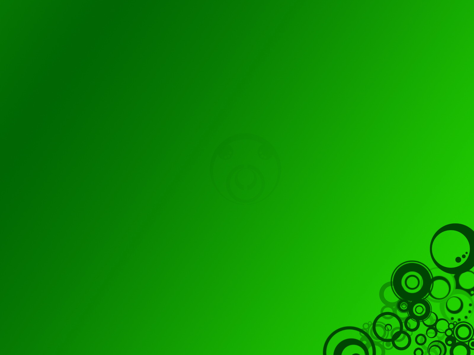 A Place For HD Wallpapers Desktop Wallpapers Green 1600x1200