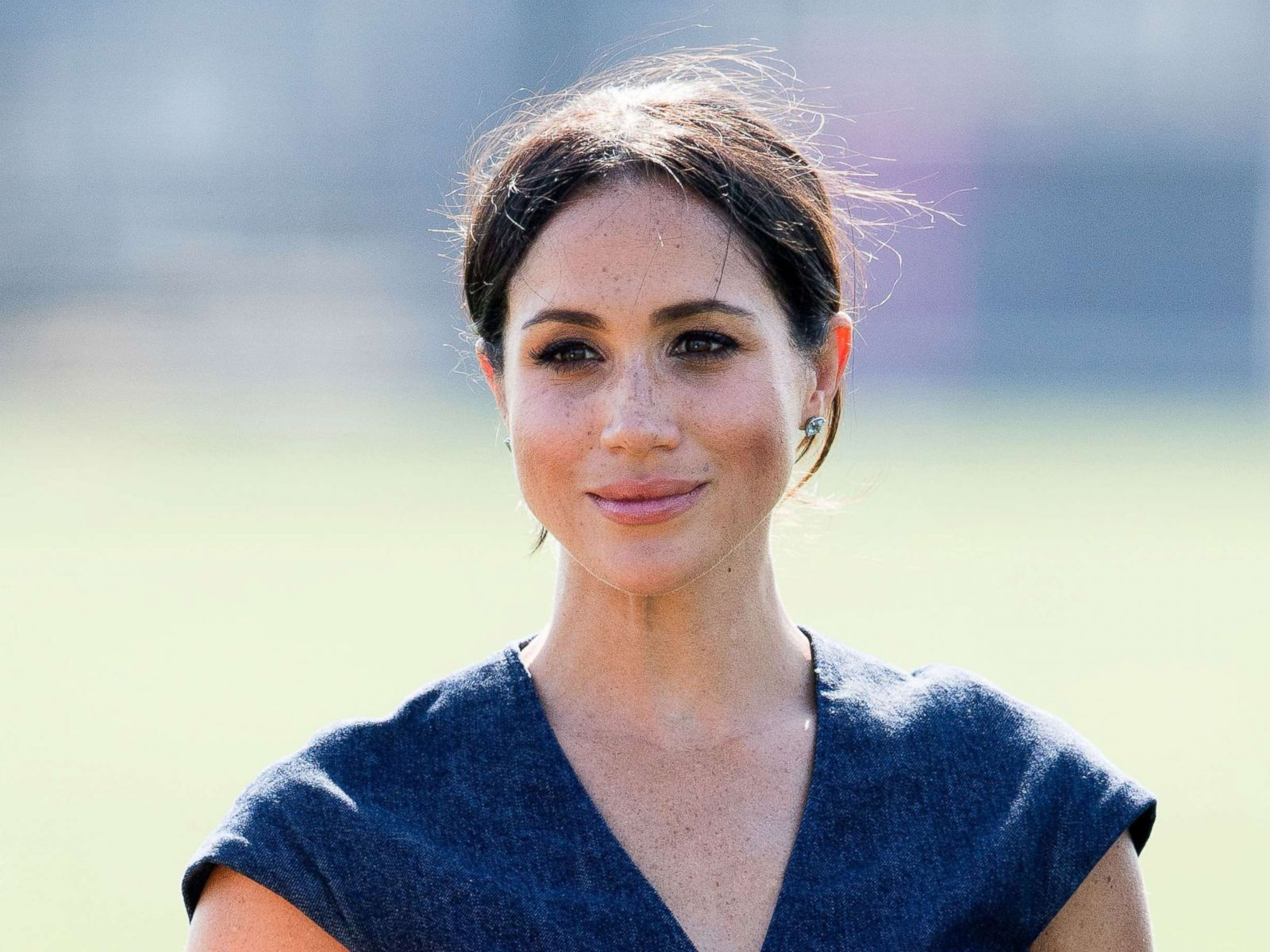 How Duchess Meghan is spending her 37th birthday as a royal   ABC News 1600x1200