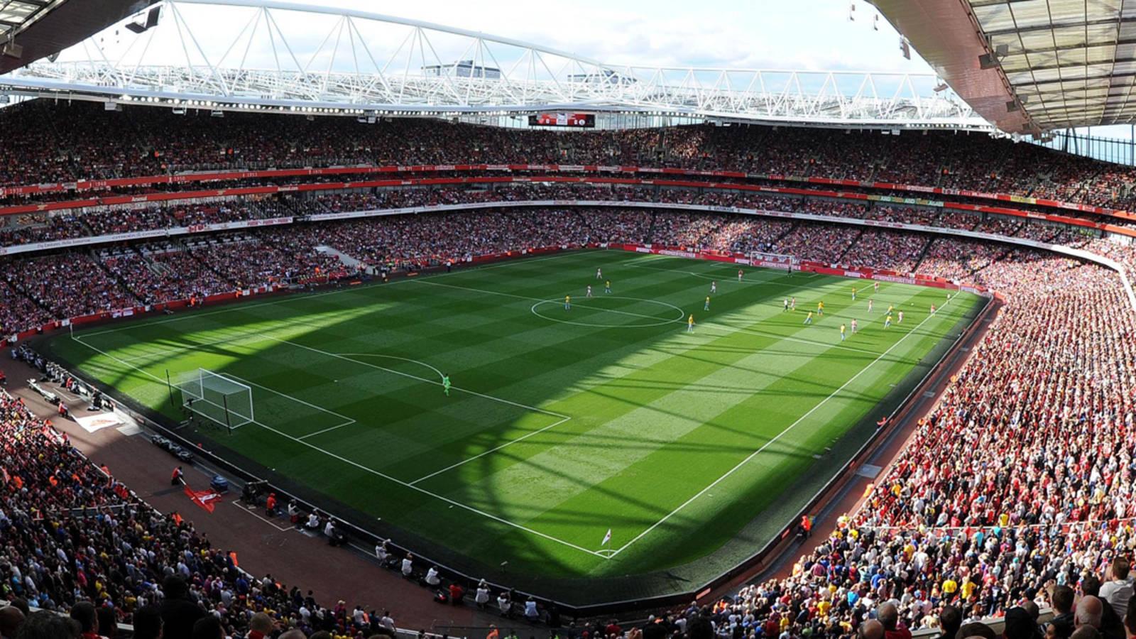 Arsenal v Brighton   SOLD OUT Arsenalcom 1600x900