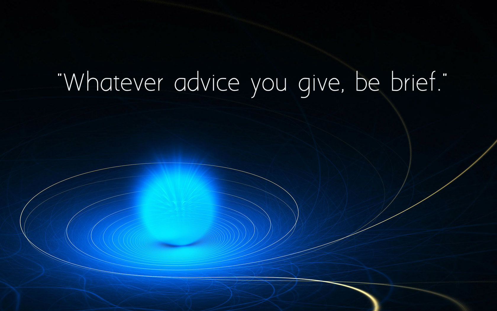 Quotes Wallpapers for the Month of May Daily Thoughts 1680x1050