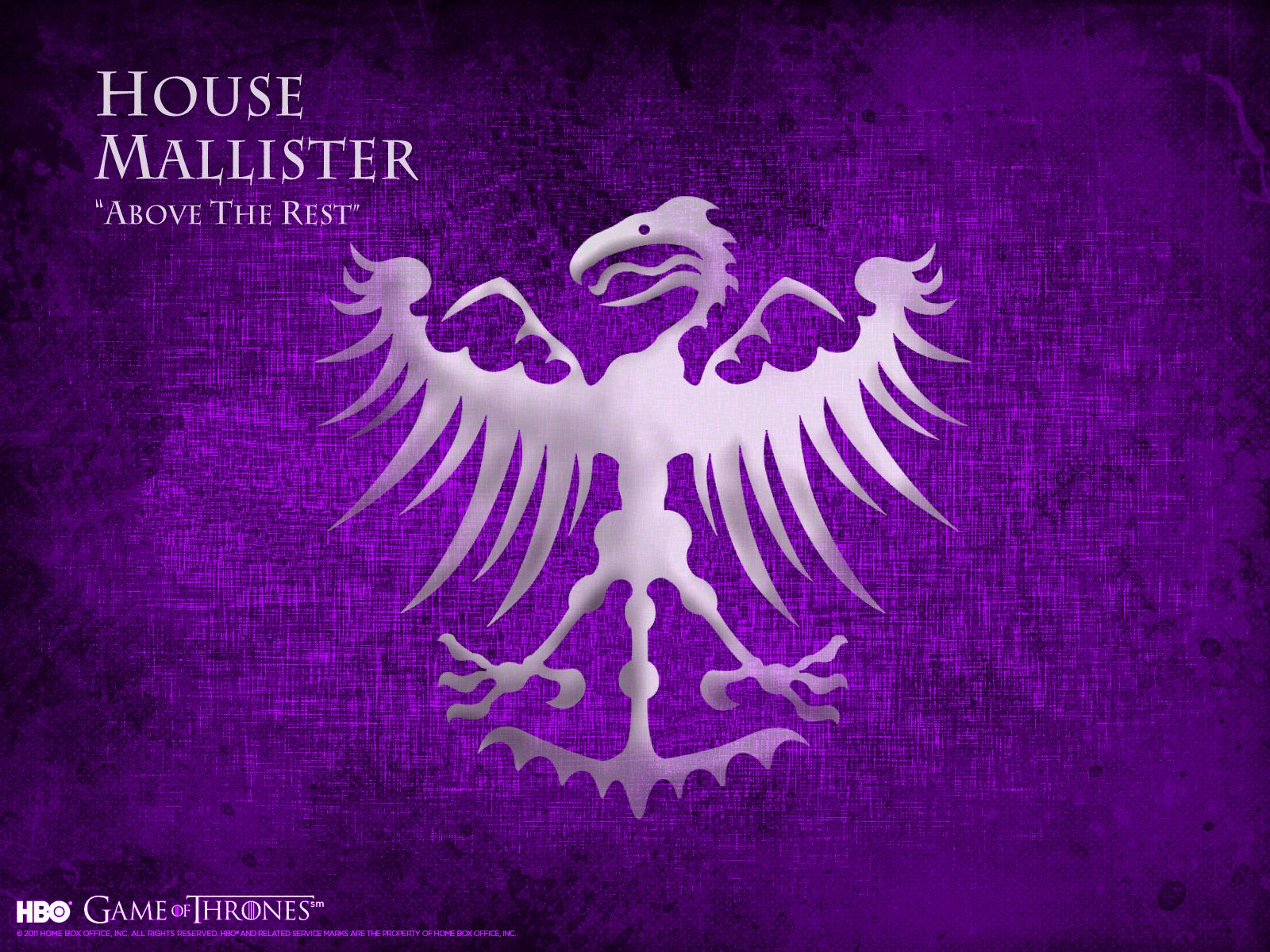 House Mallister The Game of Thrones Bolton game of thrones 1600x1200