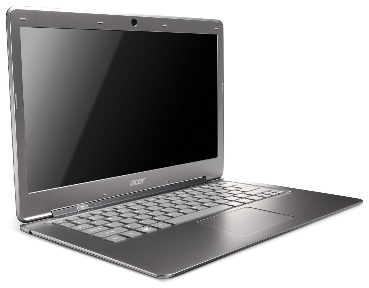 ACER ASPIRE S3 951 ULTRABOOK Photos Images and Wallpapers 1280x1000