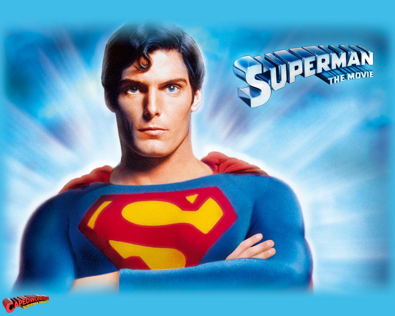 Superman The Movie Superman 1280x1024